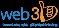 Kho mẫu giao diện Web3B